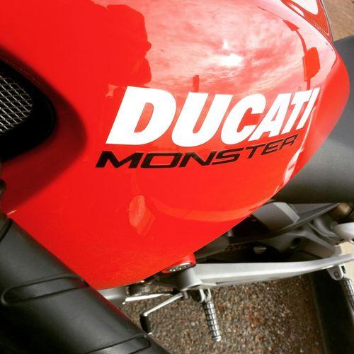 Ducati Monster 620 Ducati Monster Akrapovic Bikelife Fast