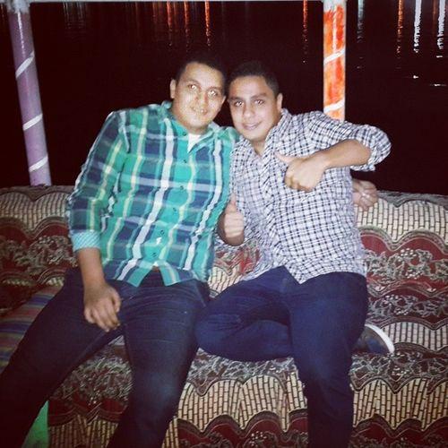 Shoka Sadeky Bestfriend Ra8m_anf_el7akden