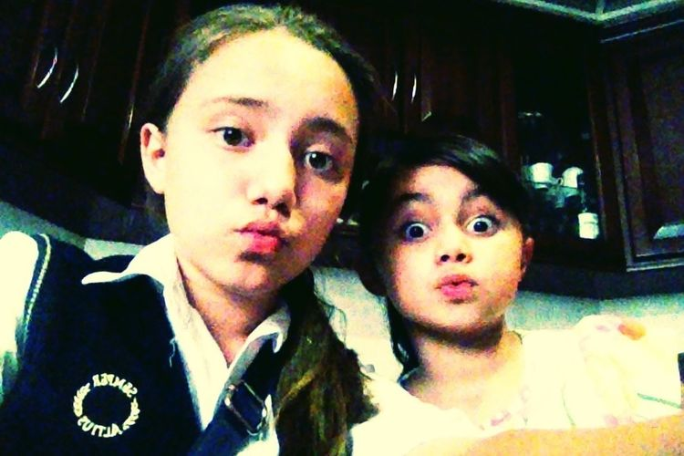 Sis Love