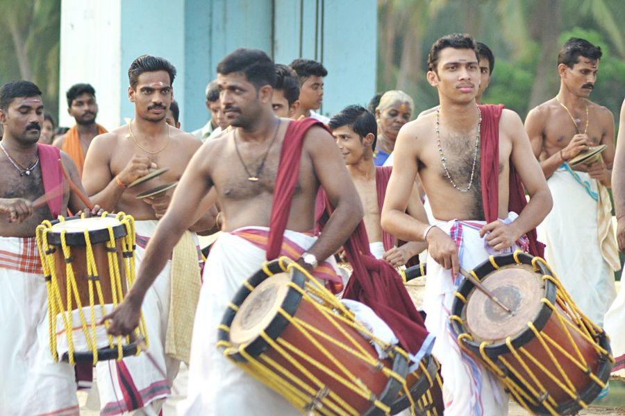 Chenda Chendamelam Showcase: February Colors Of Carnival