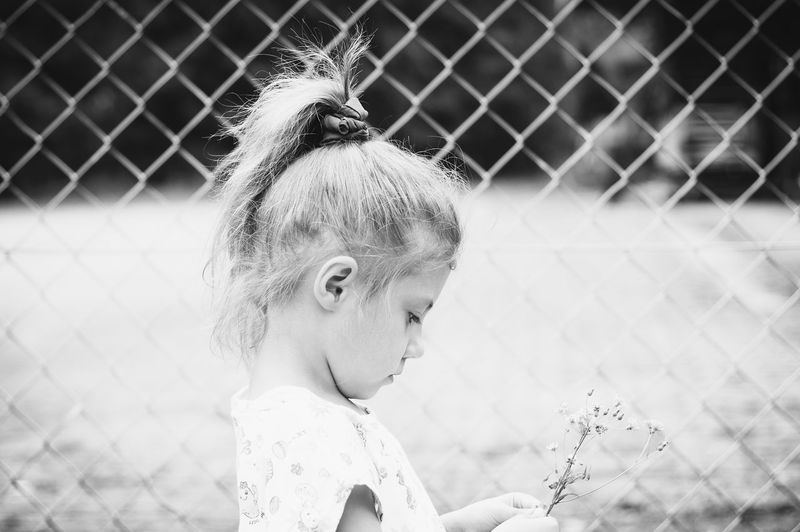 CAGED FLOWERS| instagram.com/rxb.rxch Child People Headshot Childhood Day Outdoors Close-up Black And White Blackandwhite Nex6 Beauty Love Freshness EyeEm Gallery Summer Life Cute Portrait Enjoyment Closeup Beautiful Woman Mood Nature Lightroom Vscofilm 100 Days Of Summer Sommergefühle EyeEm Selects Breathing Space