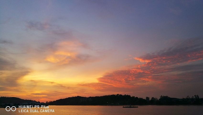 Sunset Huawei P9 Plus Huaweiphotography HuaweiP9plus Huaweimobileapac Huaweimobilemy Huaweip9my HuaweiP9Photography Lowlight