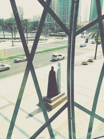 Dubai❤ Burjkhalifa DubaiMall Emirateswill Traveling EyeEm Gallery Urban Landscape