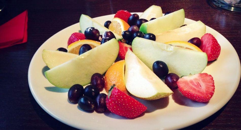 Havlo Fruits Food фрукты
