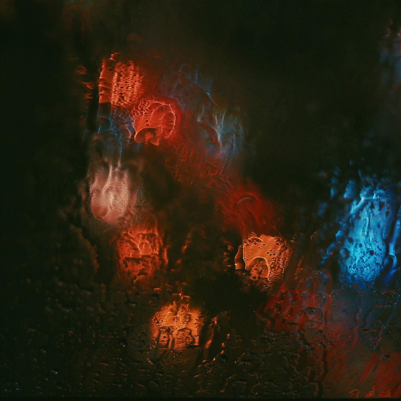 glowing, burning, flame, night, no people, heat - temperature, motion, close-up, illuminated, indoors, bonfire, nature