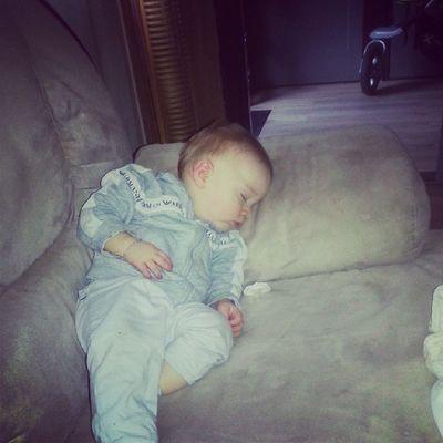 Babyboy Sleepin Lovee My Son Laylow