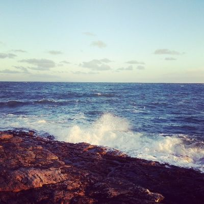 Portmuck Ireland Coast