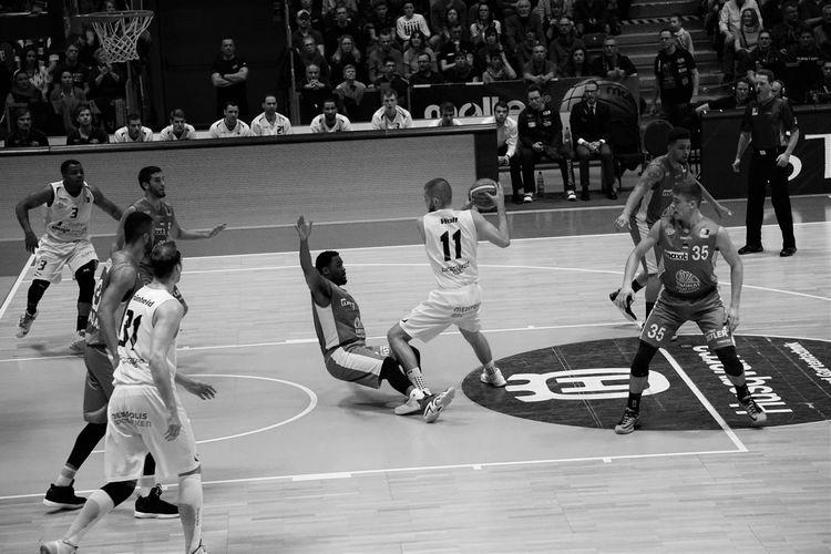 Jena Alpha6000 Basket