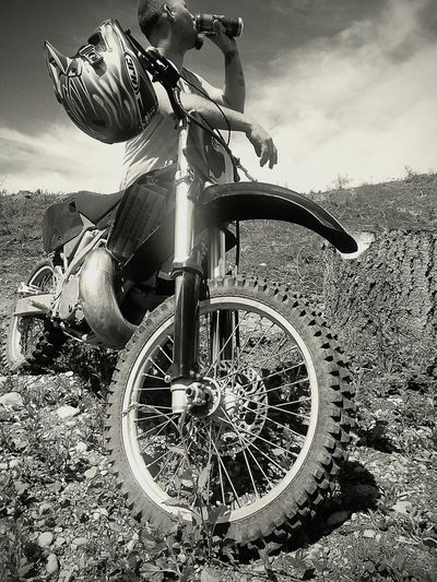 Riding High Outdoors Sports Exploring New Territory Glorious NorthwestHappiness Do You Travel