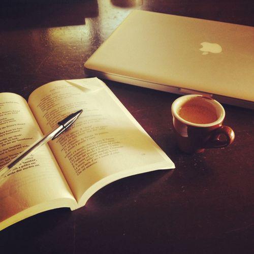 Libri, Musica e Caffè ??☕️ EyeEm Best Shots Books, Coffee And Music Coffe Time Books