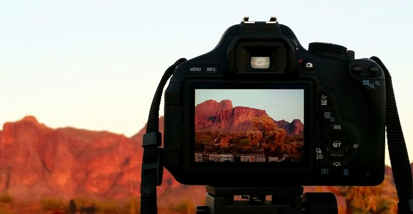 Photography at the Superstition Mountains. Love my Canon camera and all of the many adventures we have been on together! Taking Photos DesertBloomPhotography First Eyeem Photo Superstition Mountains