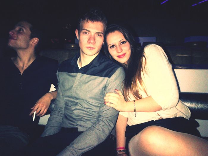 Couple Love Boyfriend Girlfriend