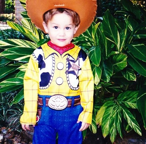 happy halloween!! Austin Mahone