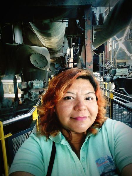 En Museo del Acero Horno 3 Me Horno3 Museo Monterrey N.L. Museum Visit Smiling Museum EyeEmNewHere