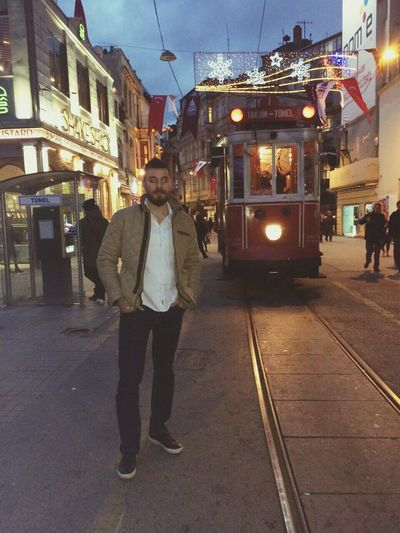City Istanbul Taksim Wonderful Pic And A Handsome Boy 😉