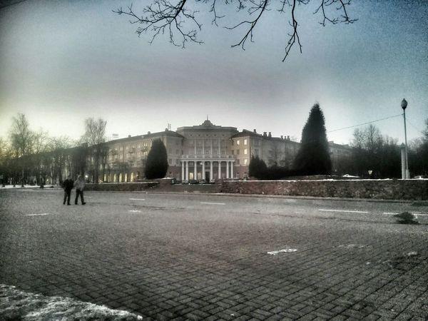Belarus Perfekt Day Today's Hot Look Walking