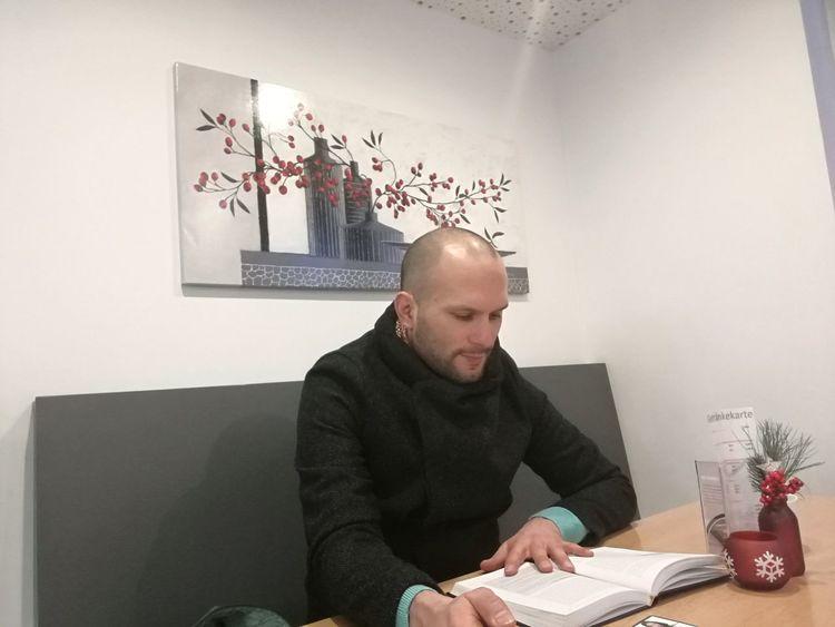 Stefan Ich Business Mut Coach MUTMAN