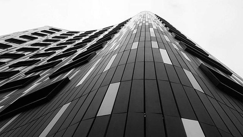 Photograhy Blackandwhite Architecture Design Graphic Amiens France