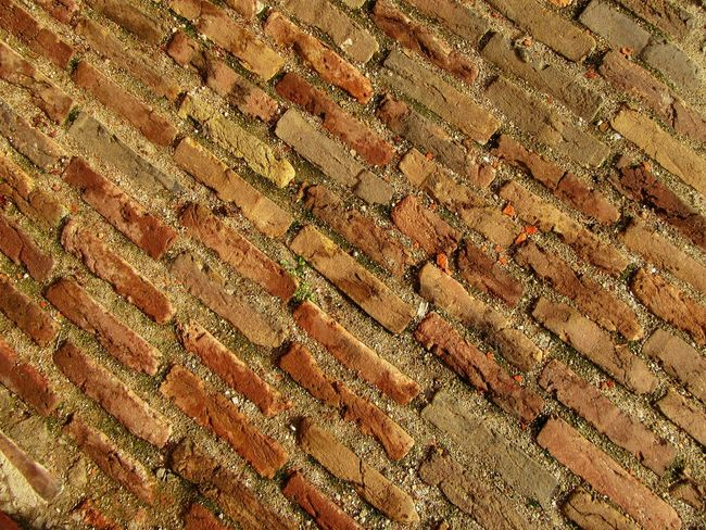 Wall Gyula Old Wall Style Old Wall Outdoors