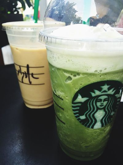 Afternoon Tea Starbucks 北京大栅欄的星巴巴好漂亮!四層都古風.
