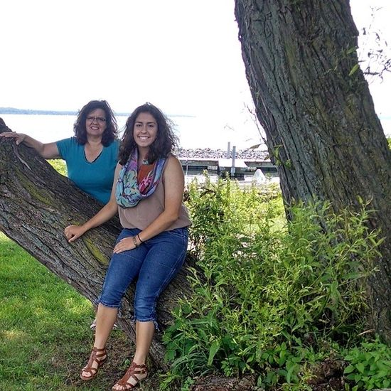 Mother Dear Geneva LakeshorePark SenecaLake Fingerlakes NewYork