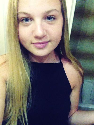 Summer Greece Vacation Life Girl Sun Selfie Blonde Face