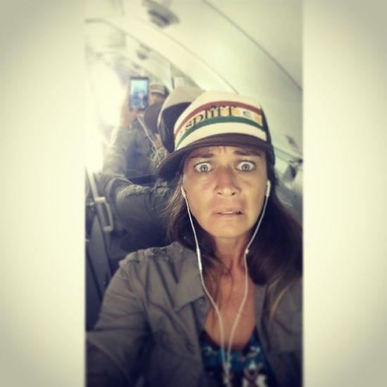 Lord help me! Bathroom Plane Smallspaces Hilo  Honolulu  Ito HNL  808love Bigislandlove