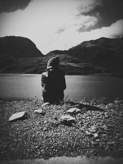 Nature Photography Peoplephotography All You Need Is Ecuador Blackandwhite Ecuador Nature Photography Cordillera De Los Andes Laguna De Atillo, Ecuador Melancholic Landscapes Melancholia Solitude