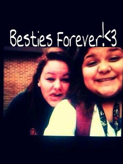 Me & My Bestfriend <3