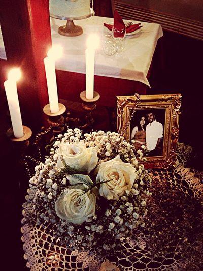 El ramo de la novia Andieyfhil