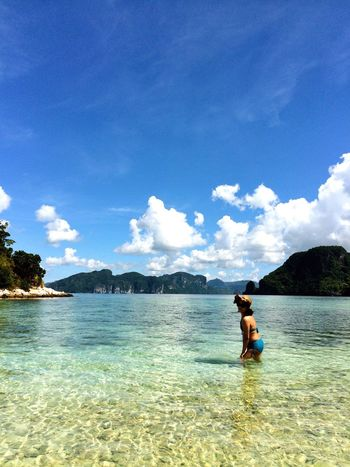 """You can do anything as long as you don't stop believing. When it is meant to be, it will be. You just have to follow your heart."" - K. Palmer El Nido That's Me Hello World Beach Life Is A Beach Being A Beach Bum Beachphotography Enjoying Life Popular Photos Check This Out"