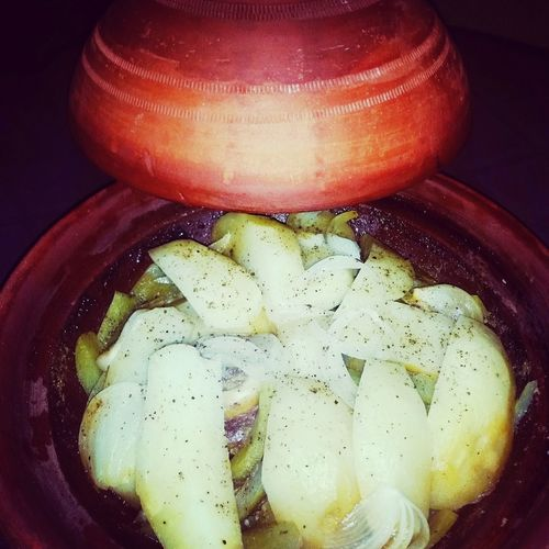 Yummy Moroccanfood Moroccan Tagine Tastyfood Goodsmell Delious