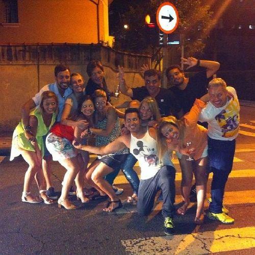 Galera linda reunida ♡♡♡ Instagram Verão Party Saturdaynight partyallnightlong putaria caipirinha caipirinhanojarro botequimcarioca carioca galerareunida galeradabagunca