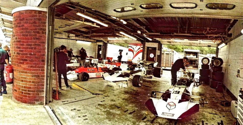 Classic F1 Brands Hatch Http://c-m-m-cphotography.weebly.com Lyons Racing 2016 Season