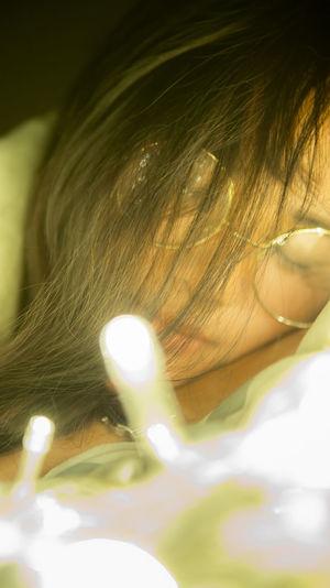 Sleep with