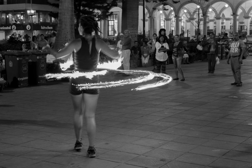 Inner Power Telling Stories Differently Built Structure Casual Clothing City City Life Cobblestone Alternative Fitness Girl Incidental People Large Group Of People Leisure Activity Lifestyles Men Monochrome Night Night Lights Outdoors Person Photography In Motion Real People Standing Street Streetphoto_bw Streetphotography Working