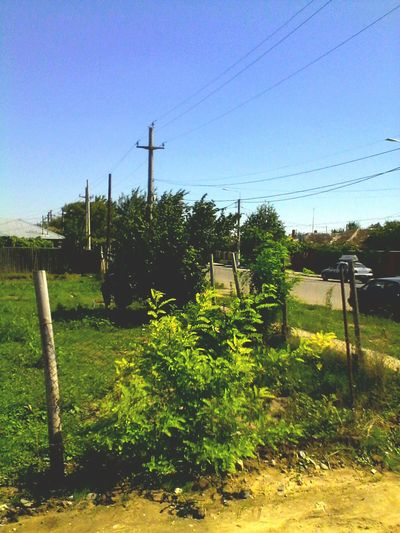 Nature Countryside Power Cable Clear Sky Electricity  Cable Electricity Pylon Tree Landscape Plant Power Line  Road Blue Day Eyeemphoto Eyeem Market @wolfzuachis Ionitaveronica Wolfzuachis Enhanced 2016 Car Road Street Photography Street
