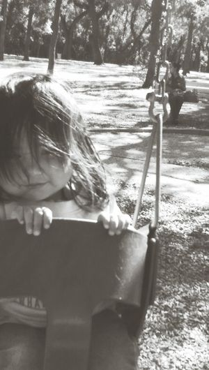 Swingset Life's Simple Pleasures...