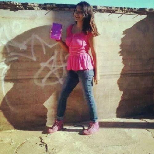 Holi Me Instachile Elquiscochile Pink tablet vans sombritas