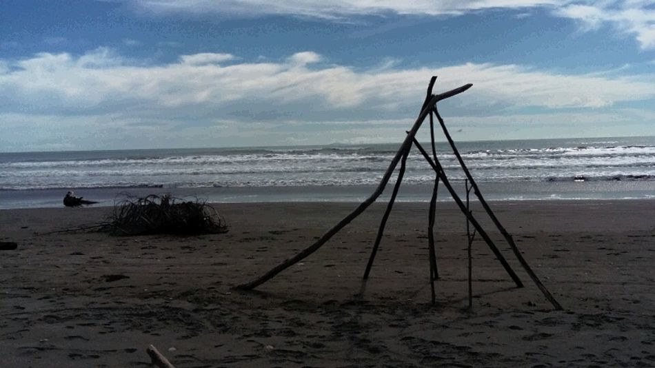 home Seascape Life Is A Beach
