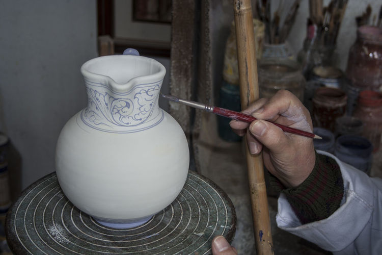 Art ArtWork Pottery Pottery Talavera Ceramics Ceramic Talavera De La Reina