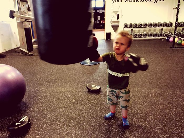 Boxinggeneration Boxing Goteborg Kids Need Excercis Kids Need Disciplin Kids Need To Have Fun