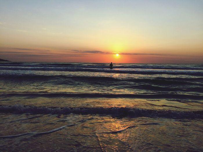 Thassos Greece Greek Islands Sunrise Sea And Sun Beach Beachphotography IPhoneography IPhone Memories Summer Vacations