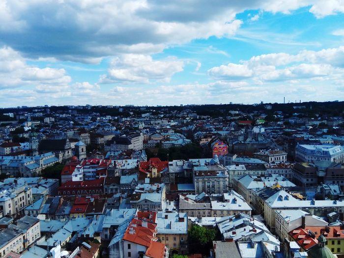 Oldtown Lviv,