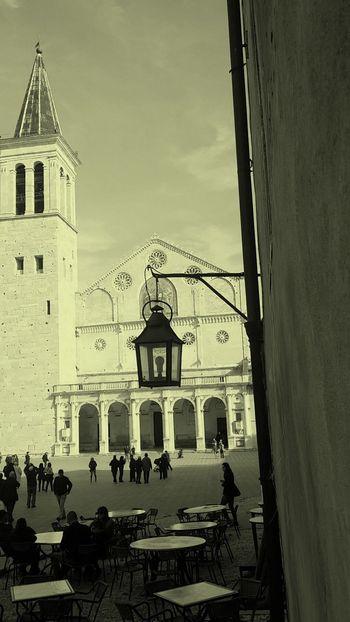 Spoleto Duomo Di Spoleto Visitspoleto Spoleto-Umbria <3 Spoleto Campanili_nel_mondo Italy