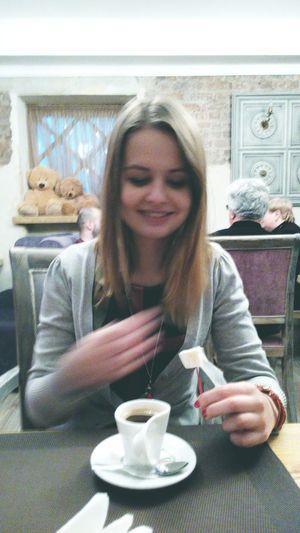 Coffee Espresso Coffee Break