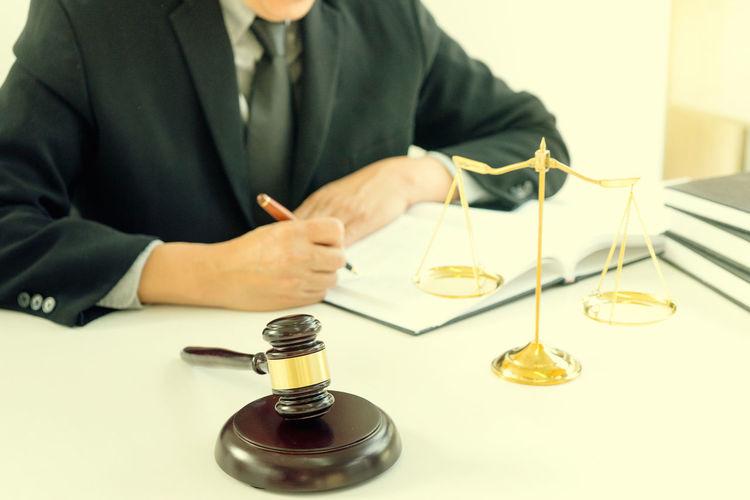 Lawyer Legal