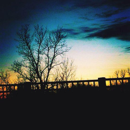 Streamzoofamily Myepicsky Thisismysky Enjoying The Sunset