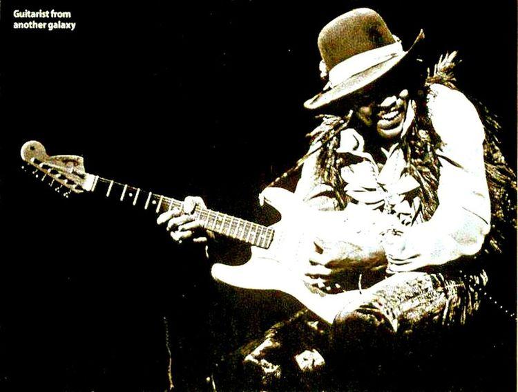 Jimihendrix Guitar Check This Out HERO Deventer Guitarist Playing Guitar Twello Enjoying Life