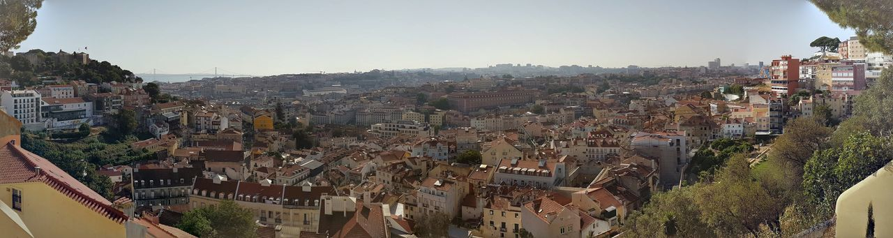Taking Photos Hello World Relaxing Enjoying Life Beautiful Day Peace And Quiet Taking A Walk Hanging Out Trees And Sun Sky And Trees Sun Light Resting Place Panorama Foto Panoramic Beauty  Portugal Is Beautiful Lisbon City Life Lisboa, Portugal